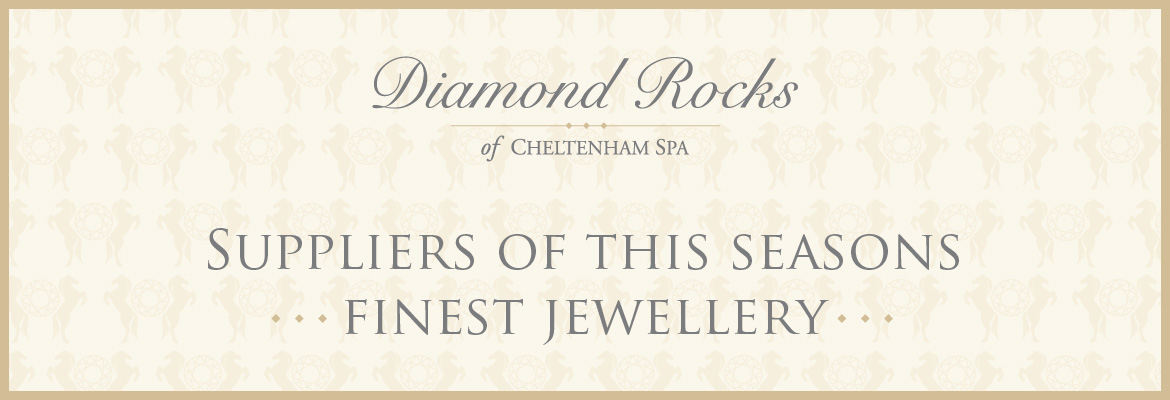 Diamond Rocks of Cheltenham Spa