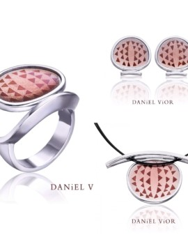 Magrana Handmade Silver Collection by Daniel Vior