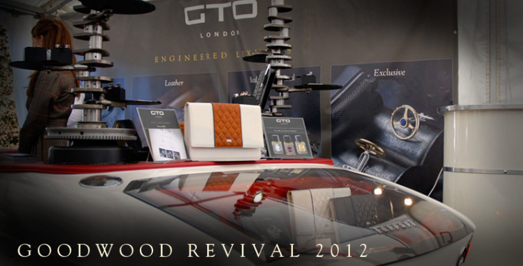 Revival brings thrills for GTO London