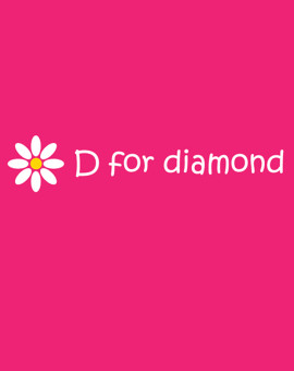 D for Diamonds