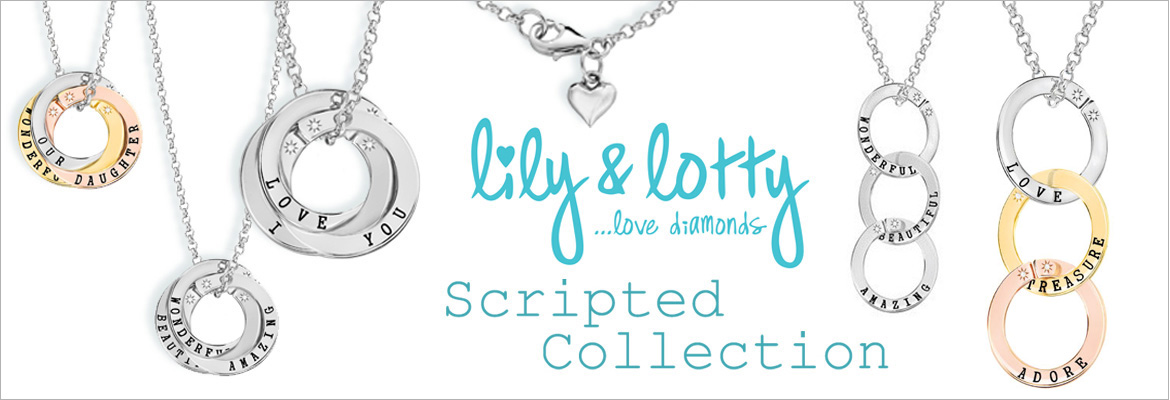 Lily & Lotty - Scripted Collection