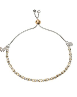 Vamp Chic Gold Dainty Bracelet Vamp London