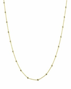 Vamp Chic Gold Long Rio Necklace Vamp London