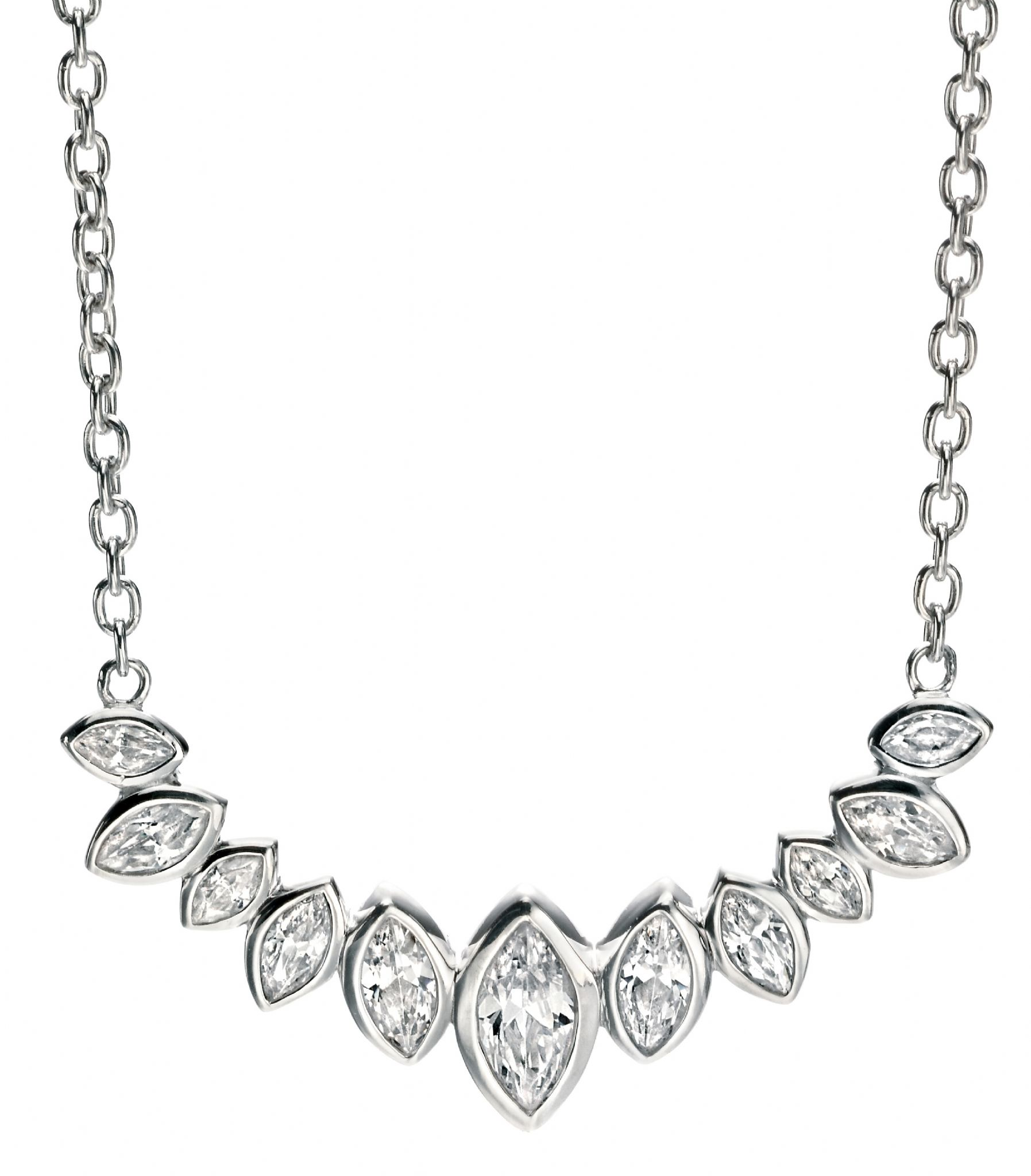 ii dar pendant large ana img necklace diamond marquise hesed pave products scattered