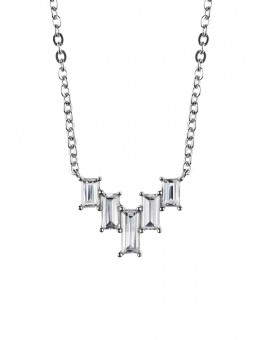 Tre Vie Wish Necklace Vamp London