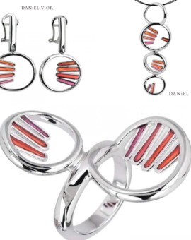 Palma Silver Handmade Collection by Daniel Vior